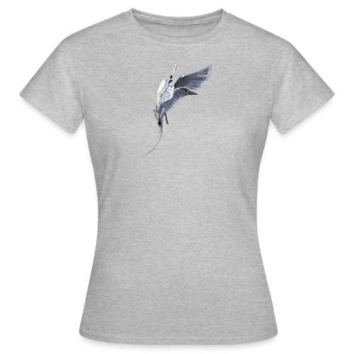 Weißschwanz Tropenvogel - Frauen T-Shirt