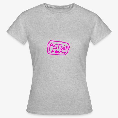 tof frauwen produkt - Vrouwen T-shirt