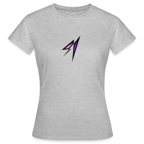 Logo LesMaker3D - T-shirt Femme