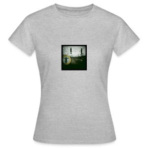 Yard - Frauen T-Shirt