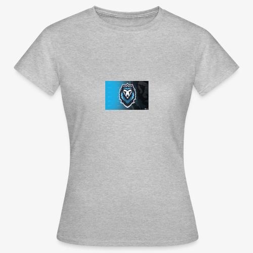 King Sky Lion - Frauen T-Shirt