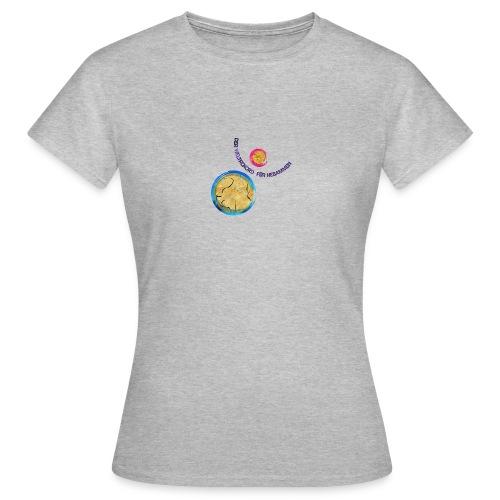 weltrekord - Frauen T-Shirt