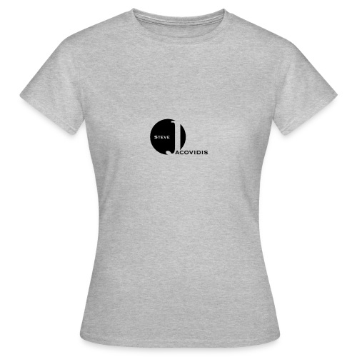 Steve Jacovidis Premium - Women's T-Shirt