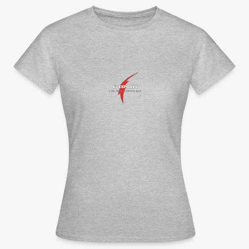 k3 eSports - Women's T-Shirt