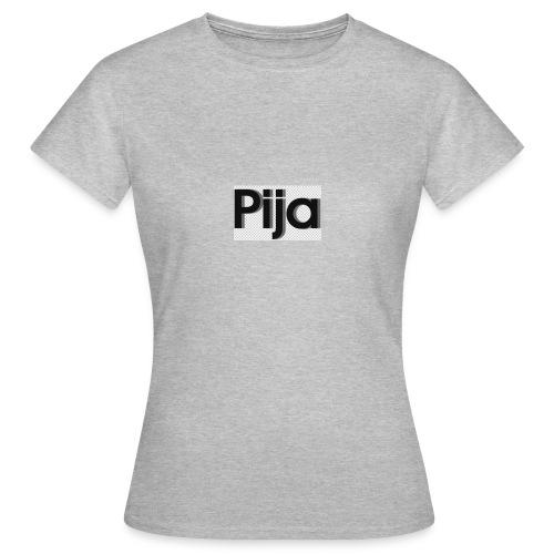 Pija summer 2017 - Vrouwen T-shirt