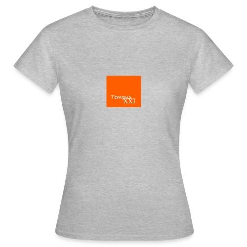 Tempus XXI - T-shirt dam