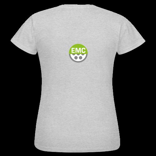 ElektroMobilitätsClub Icon - Frauen T-Shirt