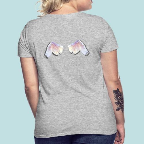 angel wings - Women's T-Shirt