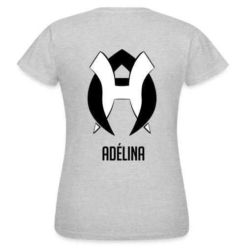 adelinabw - T-shirt Femme
