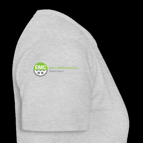 ElektroMobilitätsClub Logo - Frauen T-Shirt