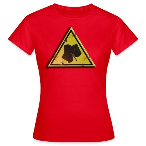 LogoHelix png - Frauen T-Shirt