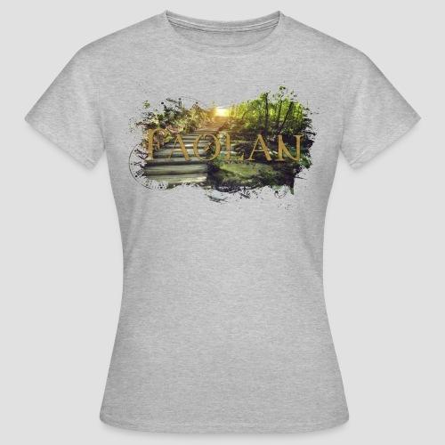 Faolan Forest - Frauen T-Shirt