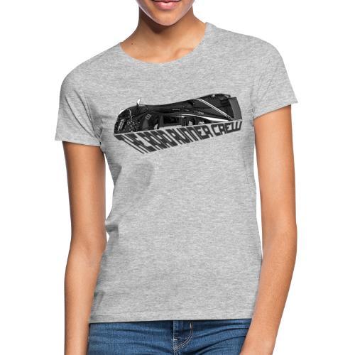 HuayraTRRC - Maglietta da donna