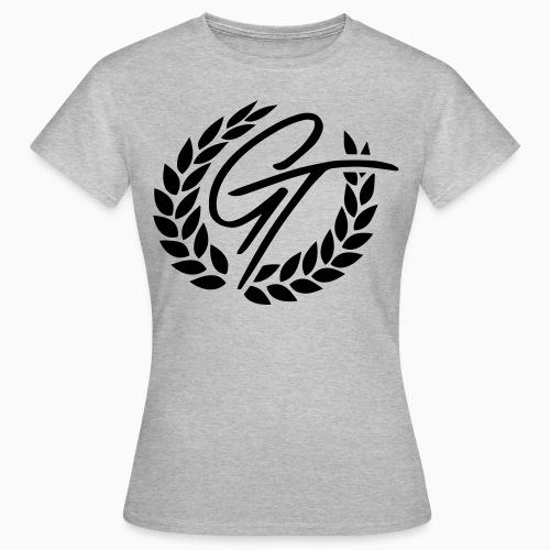 gt-logo-test1 - Women's T-Shirt