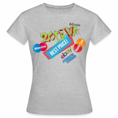 20Leva(2) - Women's T-Shirt
