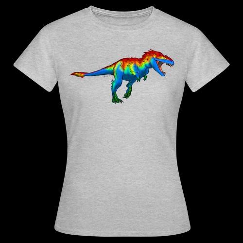 T-Rex - Women's T-Shirt