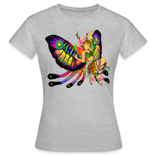 FI - Camiseta mujer