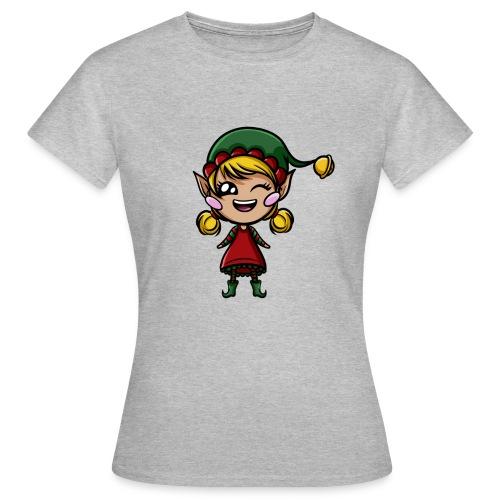 Lutin Kawaii ! - T-shirt Femme