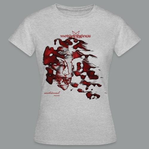 nocturnalshirt - Women's T-Shirt