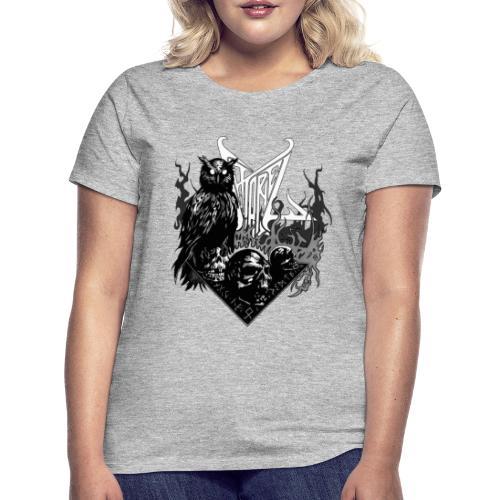 The Madness - Women's T-Shirt