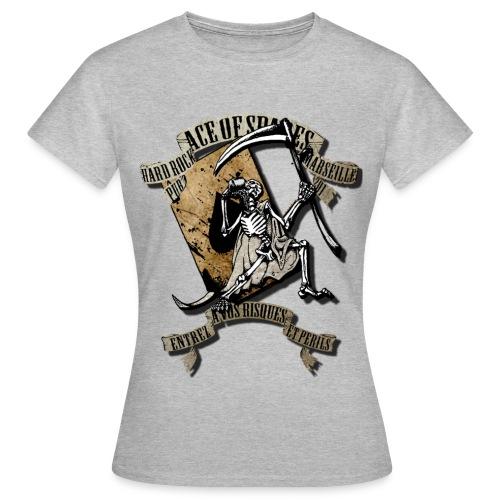 2 fw png - T-shirt Femme