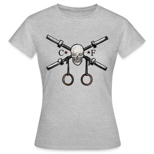Crossfit Lifter - T-shirt Femme