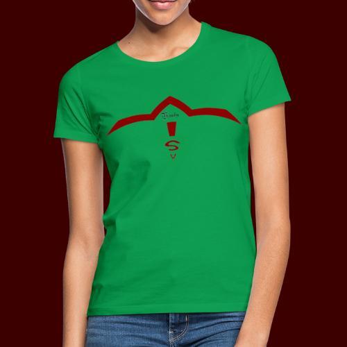 Wish Y - T-shirt Femme