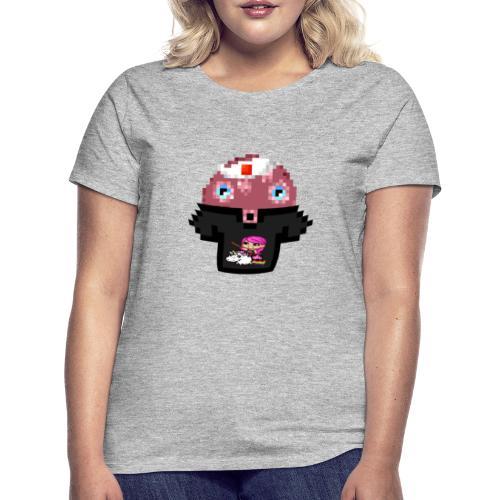Ollie Merchandise - Vrouwen T-shirt