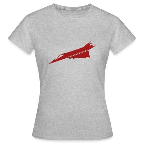 Air Fighter - T-shirt Femme