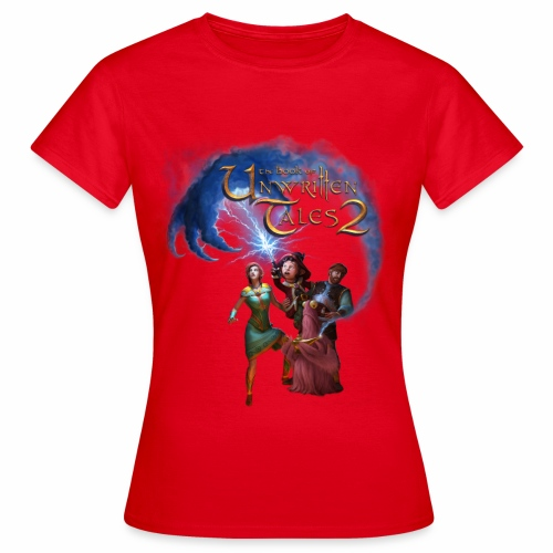 Bout 2 Cover Art - Women's T-Shirt