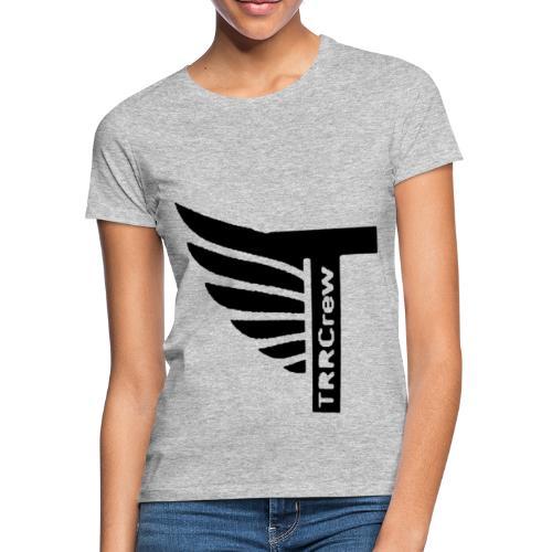 TRRCrew - Maglietta da donna