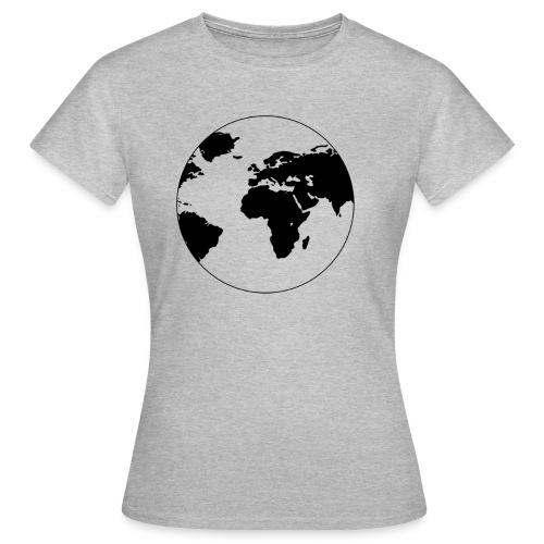 ERDE - Frauen T-Shirt