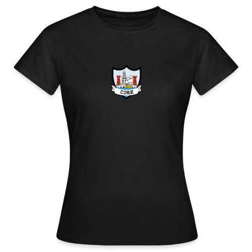 Cork - Eire Apparel - Women's T-Shirt