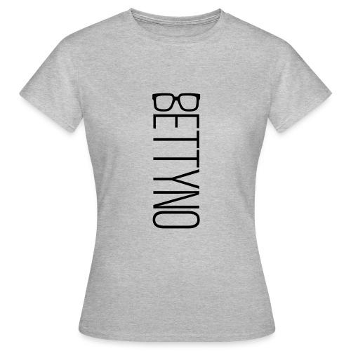 BettyNo - Maglietta da donna