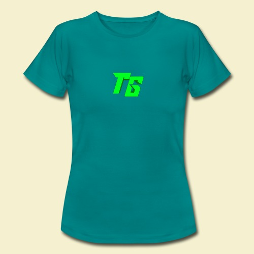 TristanGames logo merchandise - Vrouwen T-shirt