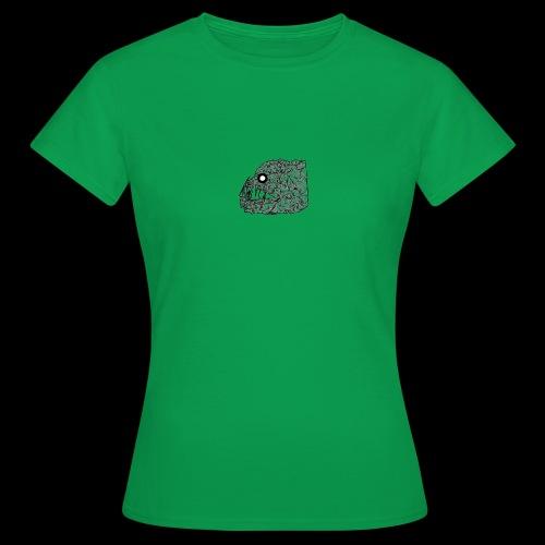 Viperfish T-shirt - Maglietta da donna
