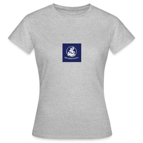 Drakdräparna - T-shirt dam