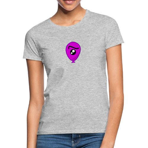 EyeBalloon - Vrouwen T-shirt