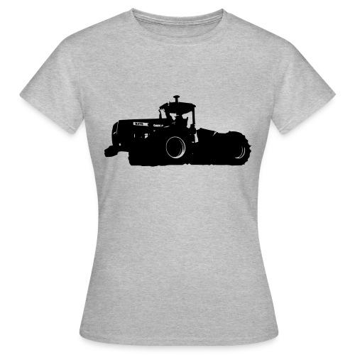 CIH9370 - Women's T-Shirt