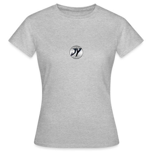 Logo Officiel - T-shirt Femme