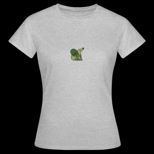 tumblr oz2dscHsuM1tizxmzo2 400 - T-shirt Femme