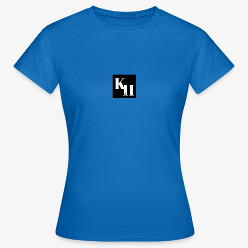 kenzy haelters - Vrouwen T-shirt