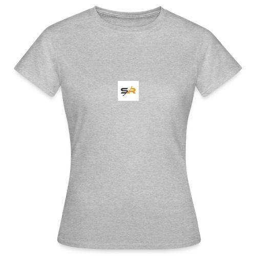SR - Maglietta da donna