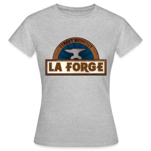 La Forge - T-shirt Femme