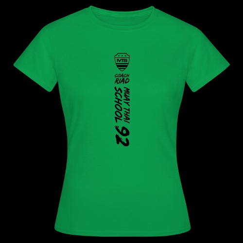 (mst92finalv3) - T-shirt Femme
