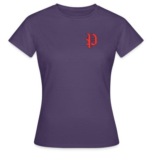 24 2c gif - T-shirt Femme
