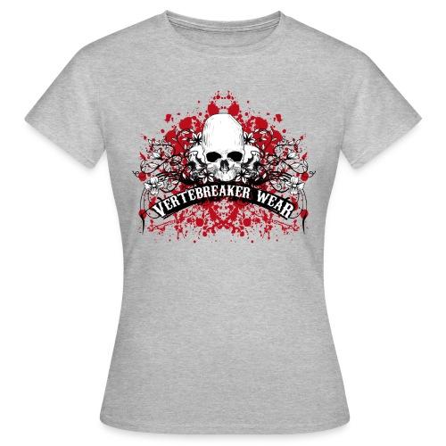 nature1n - T-shirt Femme
