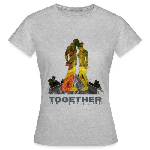Together - T-shirt Femme