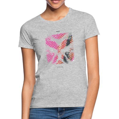 Ultrajove - Family - T-shirt Femme