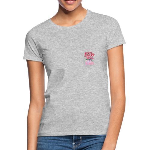 Rose't - Camiseta mujer